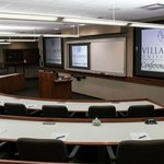 Executive MBA Classroom