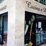 Restaurante/ Cucina e Passione