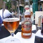 Deliciosa Cerveza Innis & Gunn
