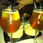Cocktail by maya bay
