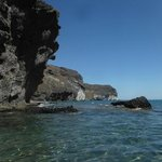 El litoral del Cabo de Gata: un espectáculo para la vista.