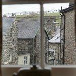 Plas Gwyn Cottage View
