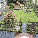 Plas Gwyn Garden