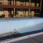 The swimmingpool on June 2 ,2014