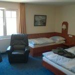 Hotel Xenia Foto