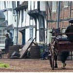 Cranford in Lacock