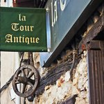 la tour antique restaurant
