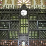 Toledo Train Station - inside