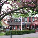 Hotel Cafe Restaurant de Tjattel