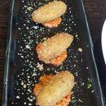 Ham Croquetes