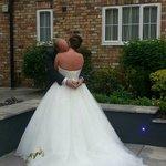 fantastic wedding