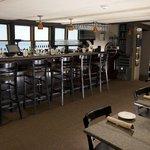 Fanizzi's Bar Area
