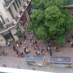 Foto de Jinjiang Inn Shanghai Nanjing Road Pedestrian Street