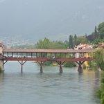Ponte degli Alpini -  Bassano d.G.