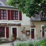 Auberge St Fiacre à Veuil