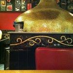 Il forno dorato