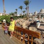 Radisson Blu Sharm 3