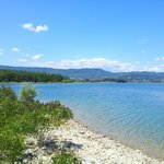 Il lago di Bilancino