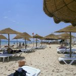 Plage du Hammamet Beach