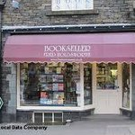 Fred Holdsworth's Bookshop