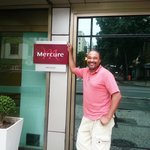 #MercureRiodeJaneiroArpoadorHotel