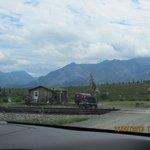stazione ferroviaria di Cantwell , Alaska