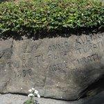 tomba di Anna Kuliscioff