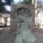 tomba di Isabella casati - opera di Butti