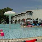 Sun Palace - kids pool