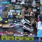 Florentine convenience store