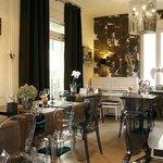 ภาพถ่ายของ Un Cafe a la Campagne