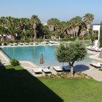 3rd pool a