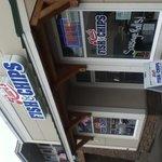 Kiwi's Fish & Chips Store