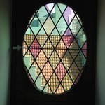 Window, room 51