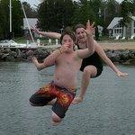 Foto de Bayview Resort & Harbor, Inc
