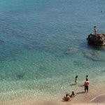 Paliochori Beach