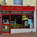 Great Wall, Abergele