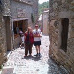 Day trip to stunning Minerve