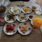 Stupenda colazione