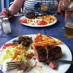 Best fillet steak in Palmanova