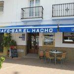 El Hacho, Gaucin