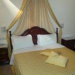 Photo de BEST WESTERN Titian Inn Hotel Treviso
