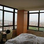 Room on 16th floor