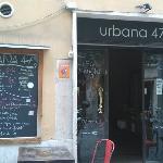 Photo of Urbana 47 taken with TripAdvisor City Guides