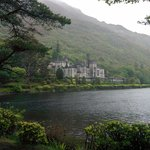 Kylemore castle Co galway