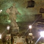 grotta di san paolo