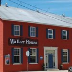 The Walker House Foto