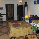 Suite Yasmina