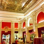 Grand Salon, Lobby Avenida Palace