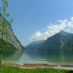 Lago de Konigsee